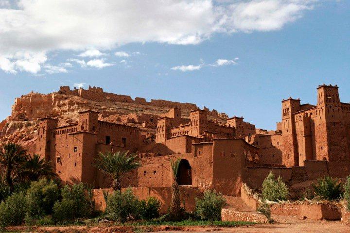 Ouednoujoum - Maroc